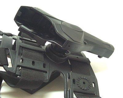 Pistolera Vega Muslera cama dchl800/pol/ímero para Beretta 92/98/