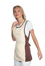 CASACCA PAPEETE CACAO+CREMA 100 % POLYESTER