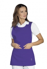 CASACCA PAPEETE VIOLA 100 % POLYESTER