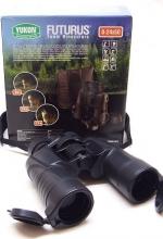 Binocolo Yukon Futurus 8-24x50 Zoom
