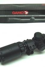 Cannocchiale Gamo 3-9X40 compatto per carabina