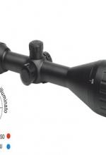 Cannocchiale Konus 3-12X 50 07273 per carabina reticolo illuminato