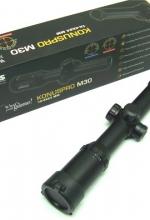 Cannocchiale Konus M30 1-4X24 per carabina 07284