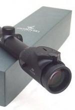 Cannocchiale Swarovski 2-12X50 Z6i reticolo 4A 300-I per carabina