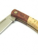 Coltello Fox 1581 radica piccolo