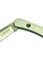 Coltello Fox 550 acciaio medio