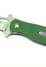 Coltello Mtech mt049 manico verde
