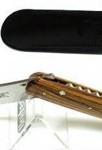 Coltello Viper v5760bc manico bocote