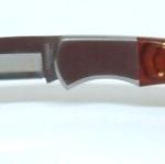 Coltello Virginia manico legno VI0713