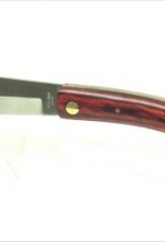 Coltello Virginia manico legno VI3371