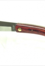 Coltello Virginia manico legno VI3372