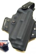 Fondina Radar poliform 60932406 per Beretta 92 98