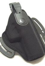 Fondina Vega cordura FH204 glock 17 22 31 37 seie FH2