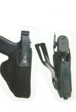 Fondina Vega cordura FP204 per glock 17 22 serie FP2
