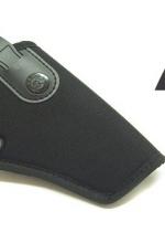 Fondina Vega cordura da fianco T253 per revolver 4 pollici