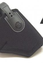 Fondina Vega cordura fianco T252 per revolver 2,5 pollici