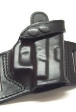 Fondina Vega cuoio F102 glock 17 19 serie F1