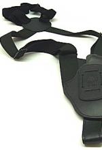 Fondina Vega cuoio ascellare A101 per Beretta 81-84 e similari