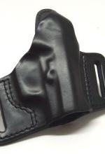 Fondina Vega in cuoio tanga F101 per beretta 84 f medium auto