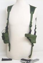 Fondina Vega kit JACKY in cordura per beretta 92 98 2SMA40