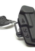 Fondina Vega polimero VKF804 per glock 17 22 31 37 serie VKF8