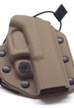 Fondina Vega polimero VKK804 per Glock 17 22 31 37 serie VKK8