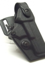 Fondina Vega polimero VKT804 per glock 17 19 22 23 serie VKT8