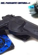 Fondina Vega polimero cama CCH800 per beretta 92 98