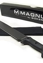 Macete Boker magnum black 02GL716 solingen
