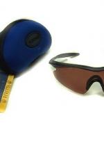 Occhiale Beretta lenti polarizzate colore ciliegio