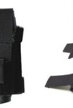 Porta caricatore e porta torcia Vega nylon 2SM22