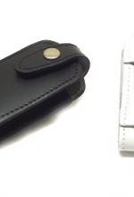 Porta cellulare Vega cuoio 6R33