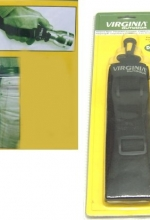 Porta torcia in gomma per torcia Mag Lite