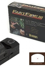 Propoint Burris Fastfire 3 punto rosso 3 MOA