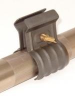 Supporto attacco metallo per torcia da fucile professionale