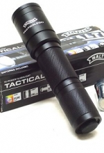 Torcia Walther tactical 250 OE100 lumen a led