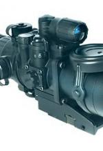 Visore notturno Pulsar Phantom 4X60 per fucile o carabina
