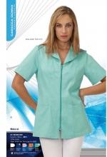 Casacca Donna mod. SHIRO' - DR BLUE